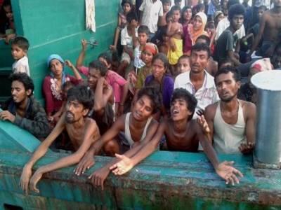 روہنگیائی مسلمانوں کوتحفظ کون دے گا؟