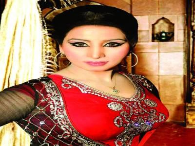 ناجائز خواہشات کی تکمیل کی شرط پر ڈرامہ میں کام نہیں کرسکتی،نگار چوہدری