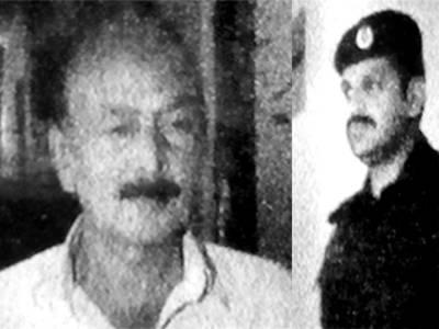 پی ٹی سی ایل کے افسر سے بھتہ مانگنے والے ملزم کو گرفتار کر لیاگیا