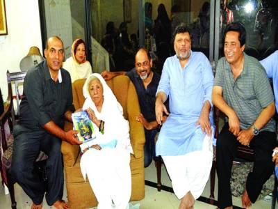 کتاب''بلال صاحب''کی تقریب رونمائی،معروف شخصیات کی شرکت