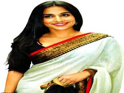 ندرا گاندھی کا کردار نبھانے کا ابھی فیصلہ نہیں کیا' ودیا بالن