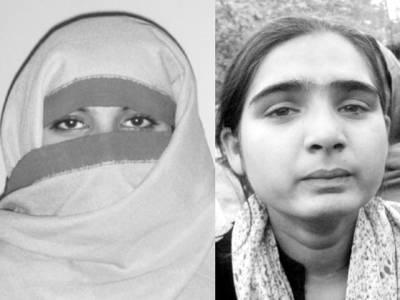 شاد باغ میں نشہ سے منع کر نے پر نو جوان کا بڑی بہن پر تشدد