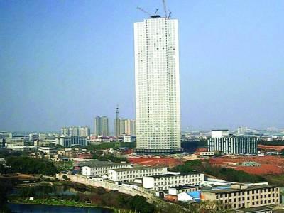 چینی کمپنی نے دنیا کی بلند ترین عمارت تعمیر کرنے کا منصوبہ بنا لیا