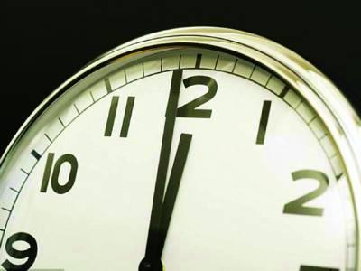 30 جون کی رات اضافی سیکنڈ بھی شامل ہو جائے گا،انٹرنیٹ نظام میں ہلچل کا خطرہ