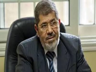 منتخب صدر محمد مرسی کو سزائے موت کیوں؟