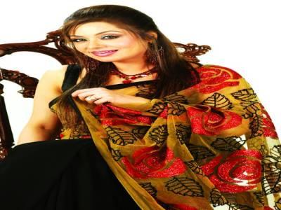 گلوکارہ شاہدہ منی کے نعتیہ البم ''شاہ مدینہ '' کی 5نعتوں کی عکسبندی مکمل