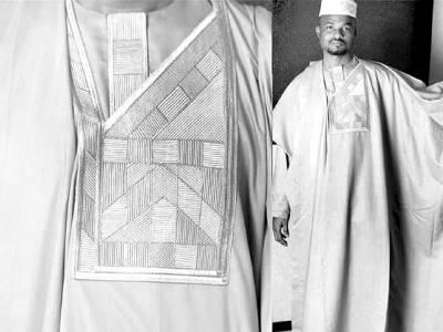 نائجیریا میں اراکین پارلیمان کو کپڑے خریدنے کے لیے اربوں دیے جائیں گے