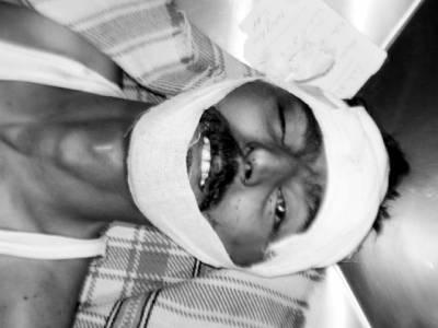 فیکٹری ایریا ، 22 سالہ نوجوان نے زہریلی گولیا ں کھا کر خودکشی کر لی