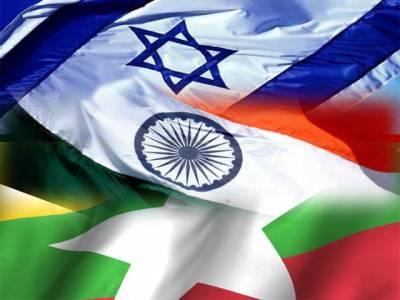 عالمی عدالت،اسرائیل،بھارت، برما کے حکمران گرفتار کرے