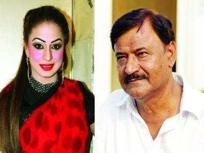 ''رضیہ پھنس گئی غنڈوں میں''ٹرینڈ سیٹر ثابت ہوگی،شاہد رانا