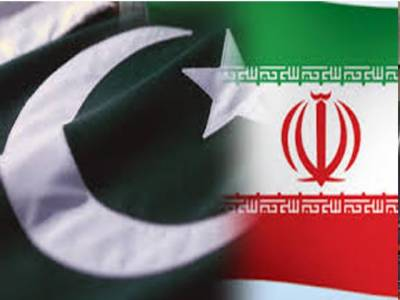 پاکستان کا ایران سے بڑا دوست کوئی نہیں