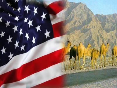 امریکی گریٹ گیم اور بلوچستان