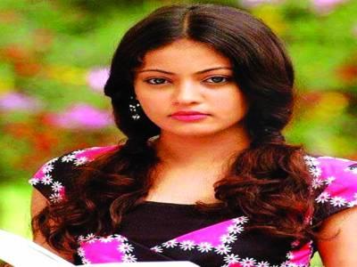 اداکارہ سنیہا الال جلد دوبارہ بالی وڈ میں انٹری دینگی