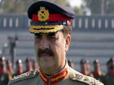 جنرل راحیل شریف بھی اب اپنا کردار ادا کریں