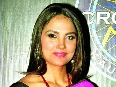 لارا دتہ نے فلم''اظہر'' کی عکسبندی شروع کروا دی