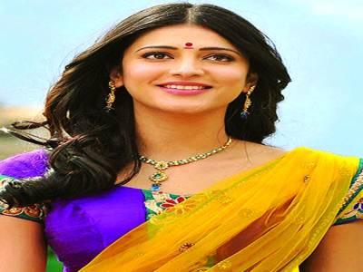 جلد انٹرنیشنل البم ریلیز کروں گی، بھارتی اداکارہ شروتی ہاسن