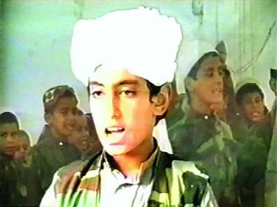 23 سالہ حمزہ بن اسامہ کا جہاد کا پیغام جاری کرنے پرمغرب کوشدید تشویش
