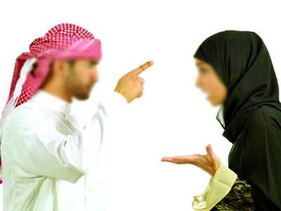 سعودی شہری نے سٹیڈیم میں میچ دیکھنے جانے والی بیوی کو طلاق دے دی