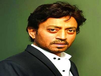 متھن چکرورتی کی اداکاری دیکھ کر شوبز میں دلچسپی پیدا ہوئی ، عرفان خان