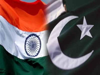 پاک بھارت مذاکرات کی ناکامی