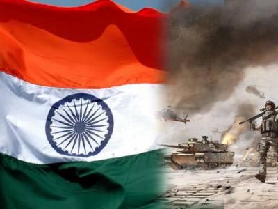 کیا بھارت جنگ چھیڑنا چاہتا ہے؟