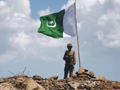 جنگِ ستمبر اور قومی جذبہ!
