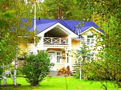 فن لینڈ کے وزیراعظم نے شامی پناہ گزینوں کو اپنے گھر کی پیشکش کر دی