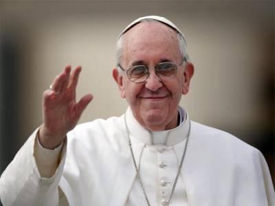 کیا پوپ فرانسس امریکہ میں قائد حزب اختلاف ہیں؟