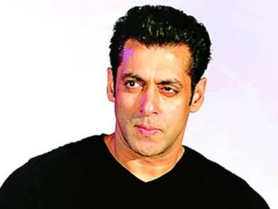 فلم''سلطان'' میں اپنے کردار سے انصاف کیلئے وزن میں اضافہ ضروری ہے'سلمان خان