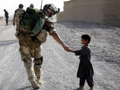 افغانستان کا مستقبل ؟