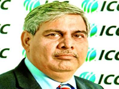 ششناک منوہر دوسری مرتبہ بھارتی کرکٹ بورڈ کے صدر منتخب