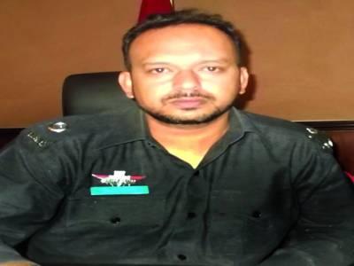 سٹی ڈویژ ن پولیس ملزموں کیخلافبلا امتیاز کارروائی میں مصروف ہے،محمد نوید