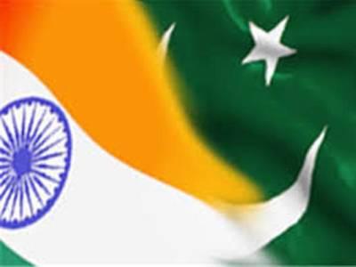 پاک سرحد کے ساتھ بھارتی جنگی مشقیں