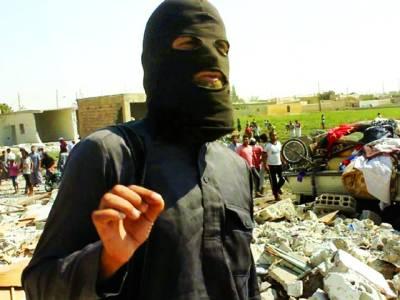 داعش میں شامل غیر ملکی جنگجوؤں میں سب سے بڑی تعداد کا تعلق تیونس سے ہے