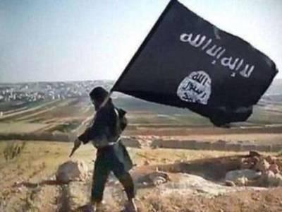 عالم اسلام داعش کے وجود کا ذمہ دار نہیں