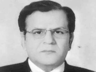 سید محمود غزنوی ٹیوٹا لاہوربورڈ کے صدرمقرر