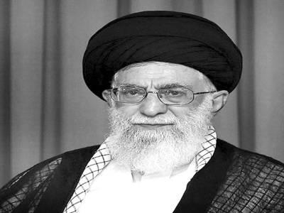 ایران کے سپریم لیڈر سید علی خامنہ ای کا یورپی جوانوں کے نام خط