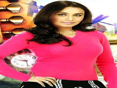 بھارتی اداکارہ رانی مکھر جی کے ہاں بیٹی کی پیدائش