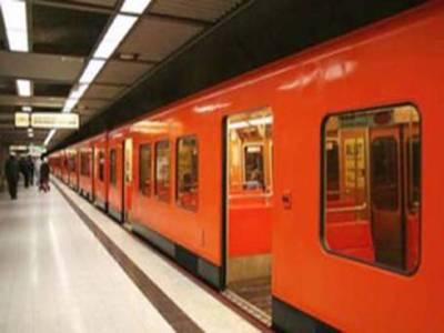 اورنج لائن میٹرو ٹرین :سوچ اور رویوں میں تبدیلی کی سفیر