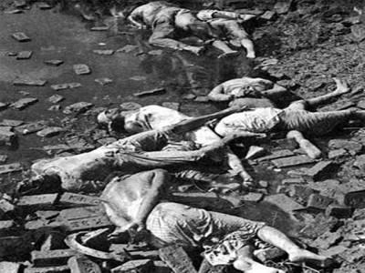 16دسمبر1971ء: فیلڈ مارشل مانک شا کا کورٹ مارشل ہونا چاہیے تھا (1)