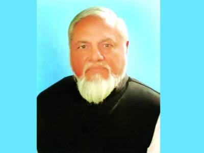 حج آرگنائزر نے کیچڑ اچھالنے اور کردار کشی کی سیاست کو مسترد کر دیا،حاجی مقبول احمد