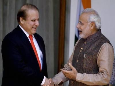 مودی کا دورہ لاہور۔ آنکھیں کھلی رکھیں