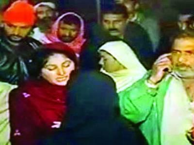جناح ہسپتال سے بچہ اغوا کرنے والے میاں بیوی کو گرفتار کر لیا گیا