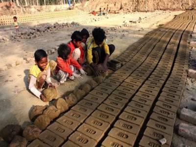 بھٹہ مزدور بچوں کے لئے تعلیمی سہولتوں پر مبنی خصوصی پیکیج