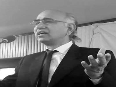 امید ہے حکمران ماضی کی غلطیوں سے سبق حاصل کرینگے،سید منظور گیلانی