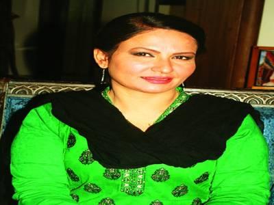 بینا چوہدری نے فلم''ایکٹران لا''میں کام مکمل کرادیا