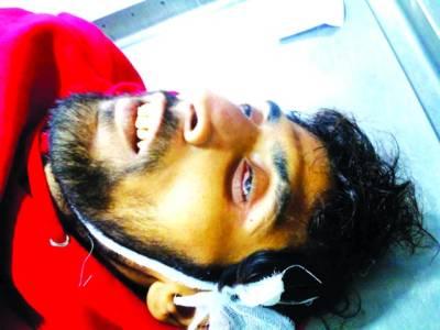 بادامی باغ ،نا معلوم افراد کی فائرنگ سے محنت کش گھر کے باہر قتل