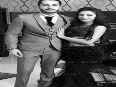 اداکارہ صبا فیصل کے بیٹے ارسلان فیصل نے شوبز کی دنیا میں قدم رکھ دیا