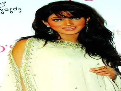 اداکارہ ثنا کی فلم ''ہجرت'' کی نمائش فروری تک ملتوی