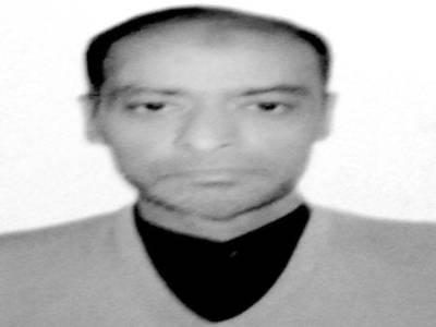 شیعہ رہنماآصف علی مرزا بودی سائیں انتقال کرگئے،نماز جنازہ آج ادا کیجائے گی